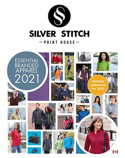 Silver Stitch Essentials